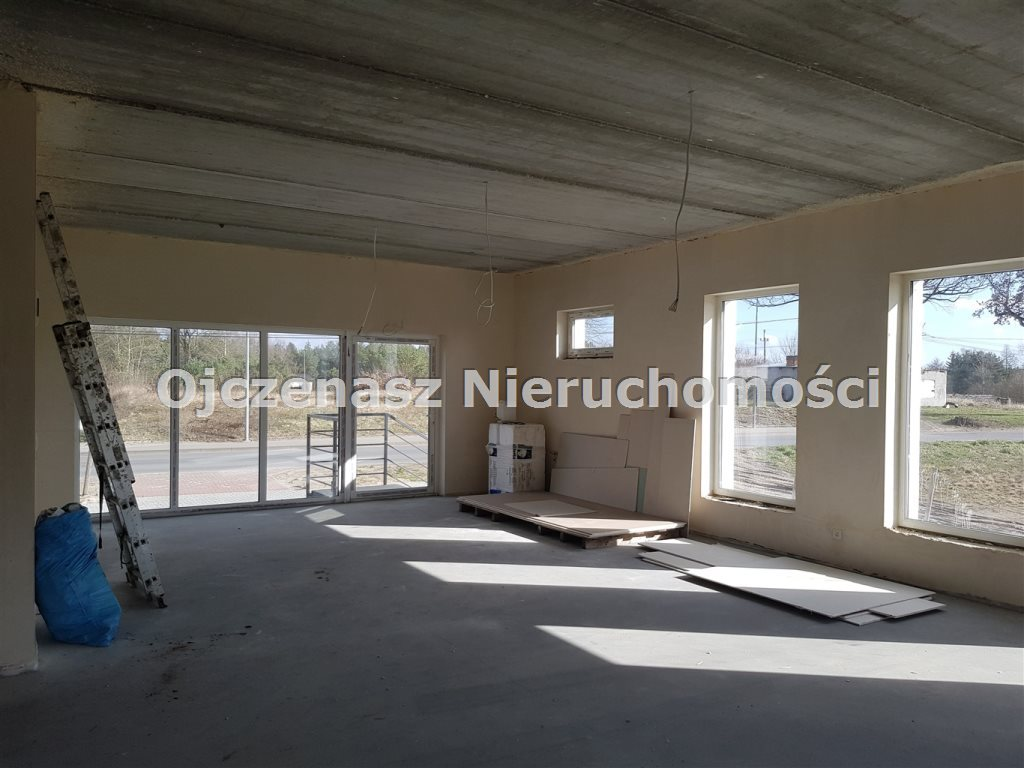 Lokal użytkowy na wynajem Przyłęki  694m2 Foto 7