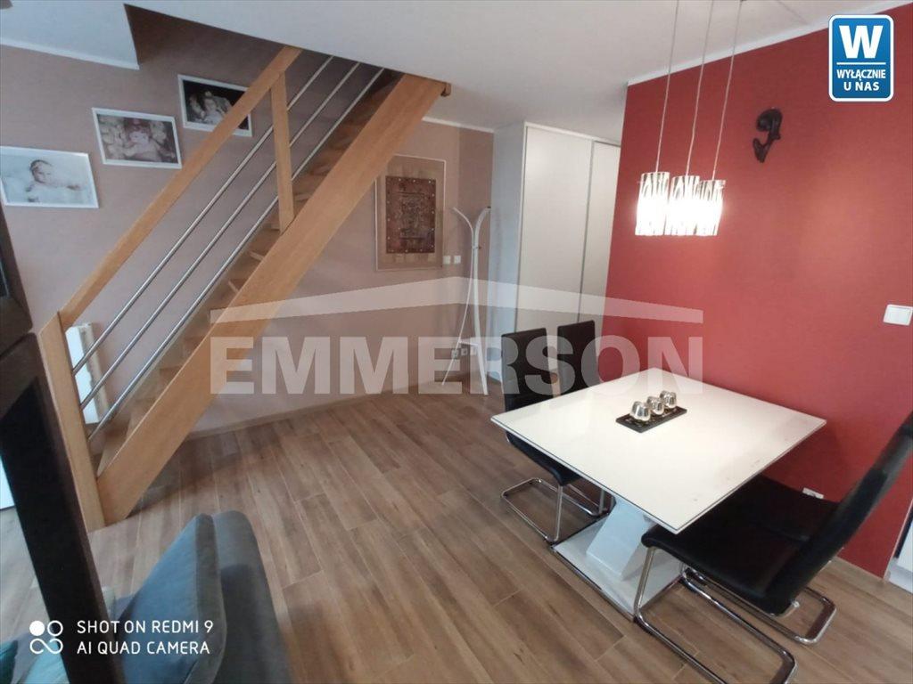 Mieszkanie trzypokojowe na sprzedaż Wrocław, Fabryczna, Melchiora Wańkowicza  70m2 Foto 7