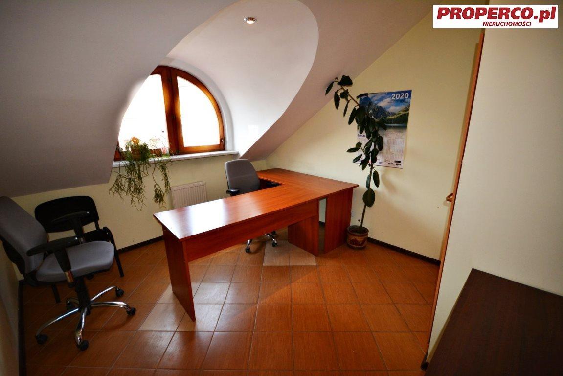 Lokal użytkowy na wynajem Kielce, Centrum, Warszawska  50m2 Foto 1