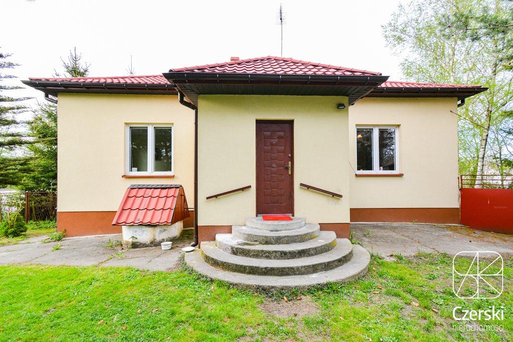 Dom na sprzedaż Miechów  80m2 Foto 5