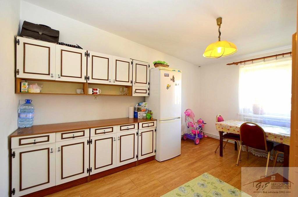 Mieszkanie dwupokojowe na sprzedaż Orły  52m2 Foto 3