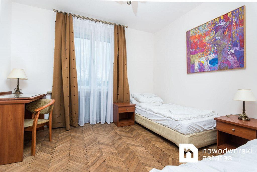 Dom na wynajem Libertów, Przylesie  120m2 Foto 3