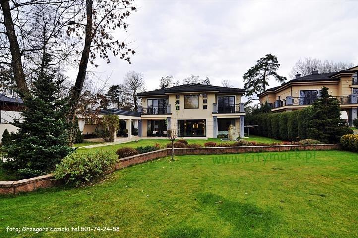 Dom na sprzedaż Piaseczno, Zielona  500m2 Foto 2