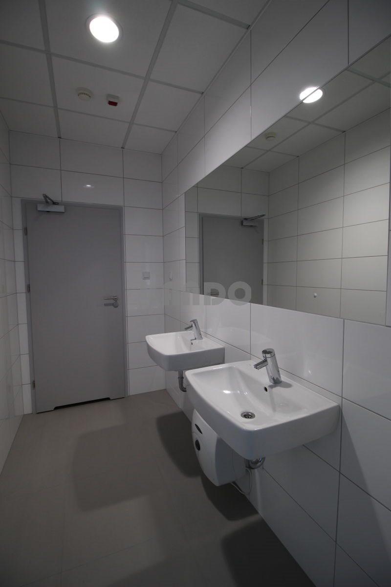 Lokal użytkowy na wynajem Wrocław, Fabryczna, Powierzchnia 600m2 na lekką produkcję / usługi, Fabryczna  600m2 Foto 7