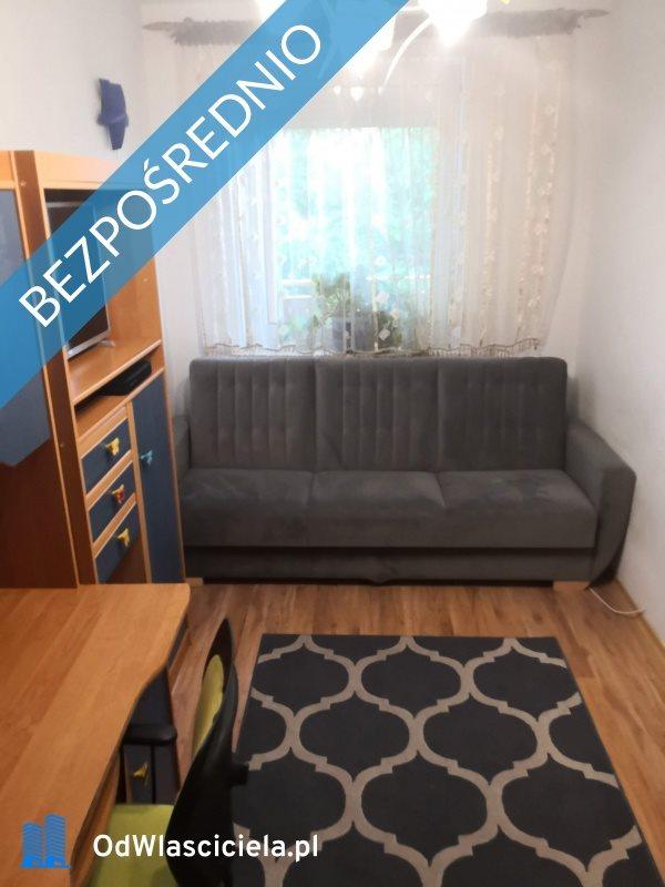 Mieszkanie dwupokojowe na wynajem Warszawa, Białołęka, Mikołaja Trąby  44m2 Foto 3