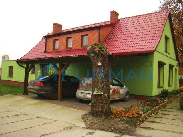 Działka rolna na sprzedaż Stróżewo  84198m2 Foto 4