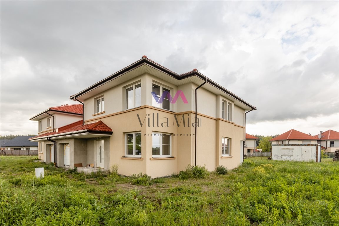 Dom na sprzedaż Konstancin-Jeziorna  202m2 Foto 1