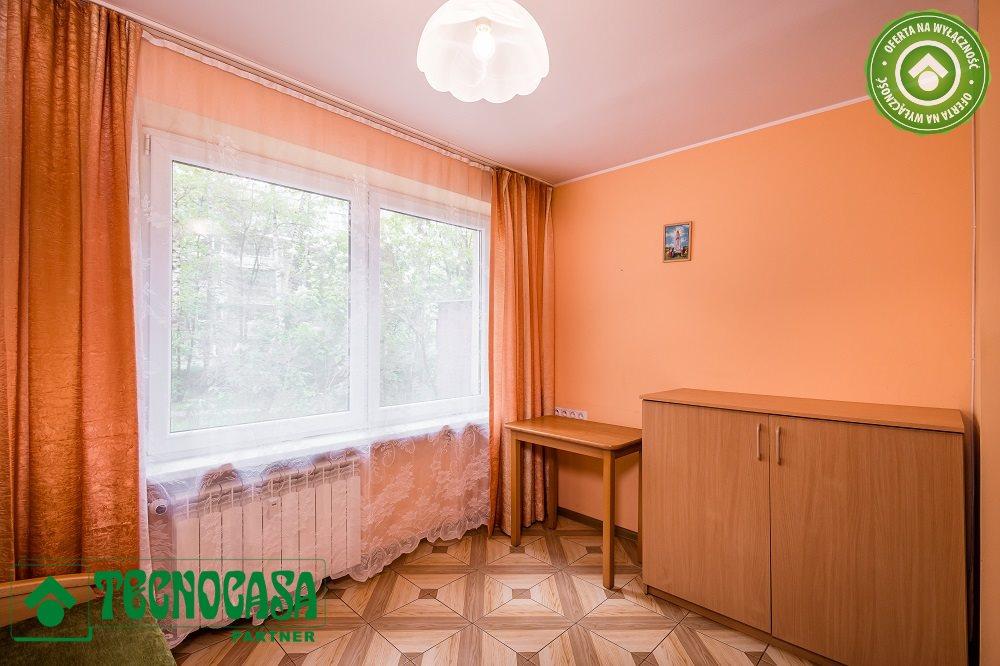 Mieszkanie dwupokojowe na sprzedaż Kraków, Bieżanów-Prokocim, Prokocim, Kurczaba  48m2 Foto 7