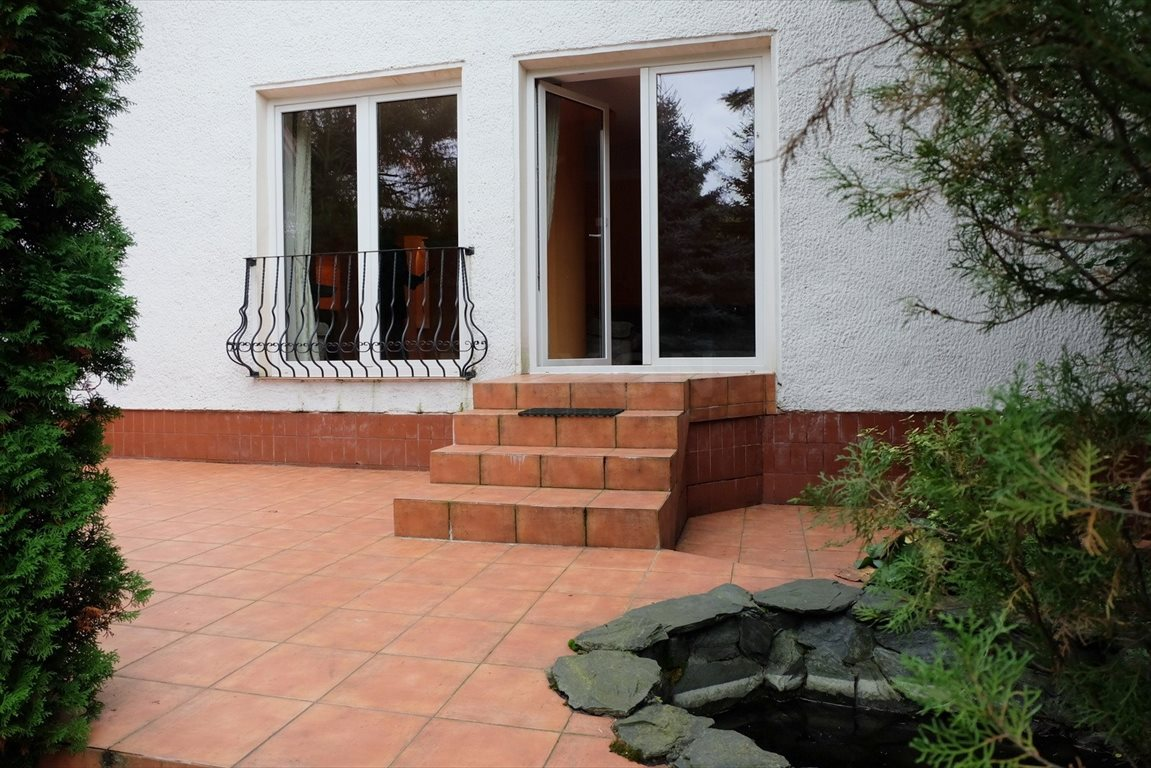 Dom na sprzedaż Warszawa, Targówek  260m2 Foto 2