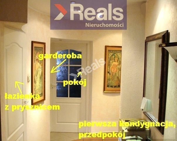 Mieszkanie na sprzedaż Warszawa, Ochota, Rakowiec, Racławicka  205m2 Foto 13