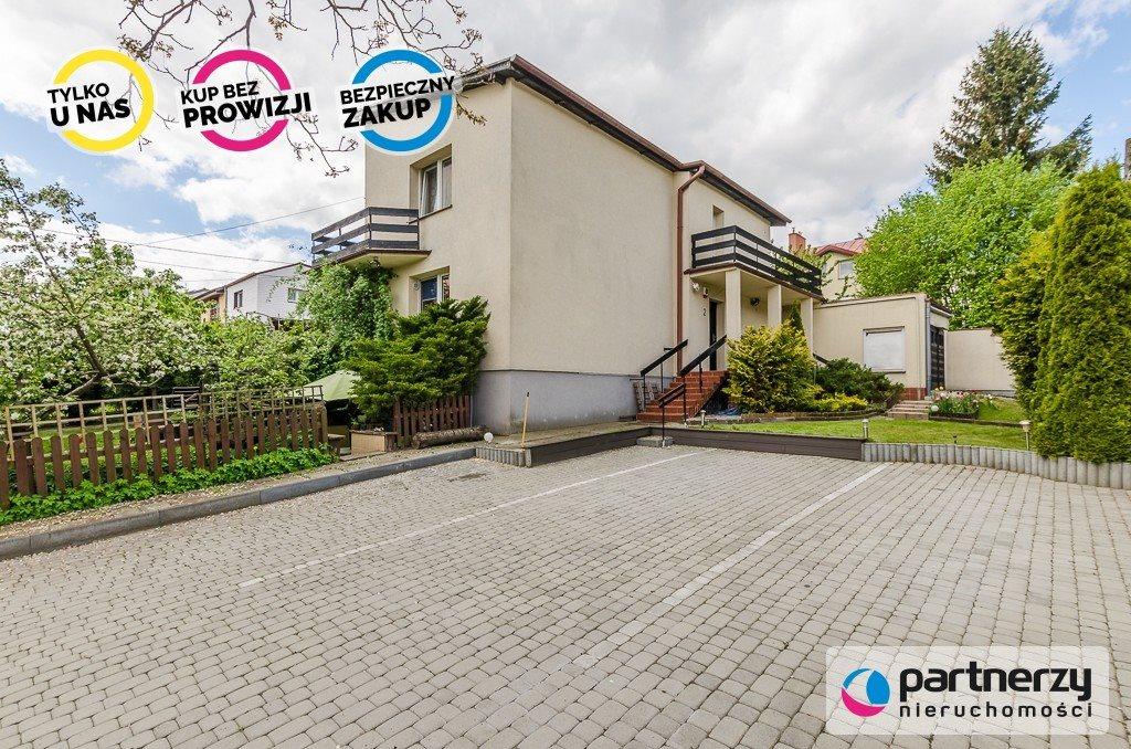 Dom na sprzedaż Gdynia, Witomino, Kwiatowa  353m2 Foto 3