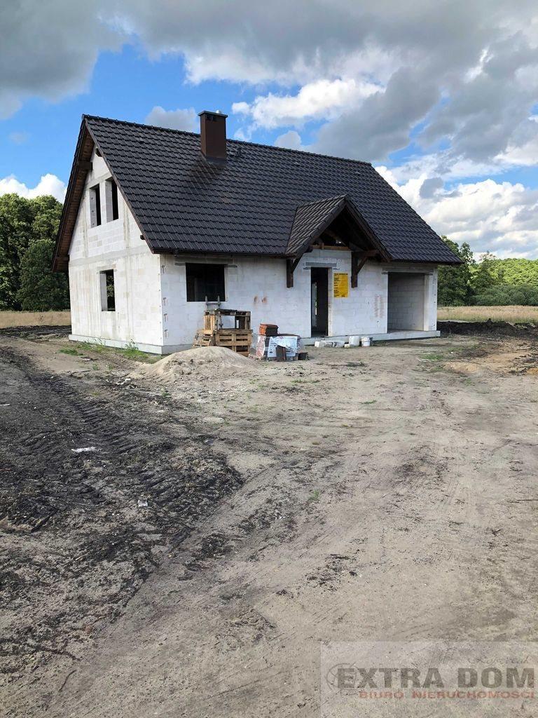Dom na sprzedaż Niewiadowo  130m2 Foto 1