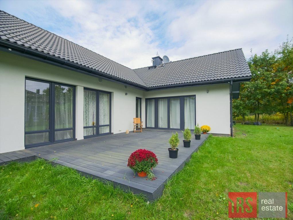 Dom na sprzedaż Łoś, 6-go Września  186m2 Foto 1