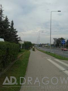 Działka przemysłowo-handlowa na sprzedaż Warszawa, Ursynów  4065m2 Foto 3