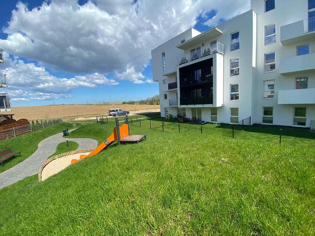 Mieszkanie czteropokojowe  na sprzedaż Pruszcz Gdański, Rotmanka, Zaczarowana  89m2 Foto 7