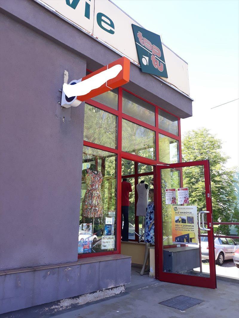 Lokal użytkowy na wynajem Gliwice, Śródmieście, Cyraneczki  1  147m2 Foto 1