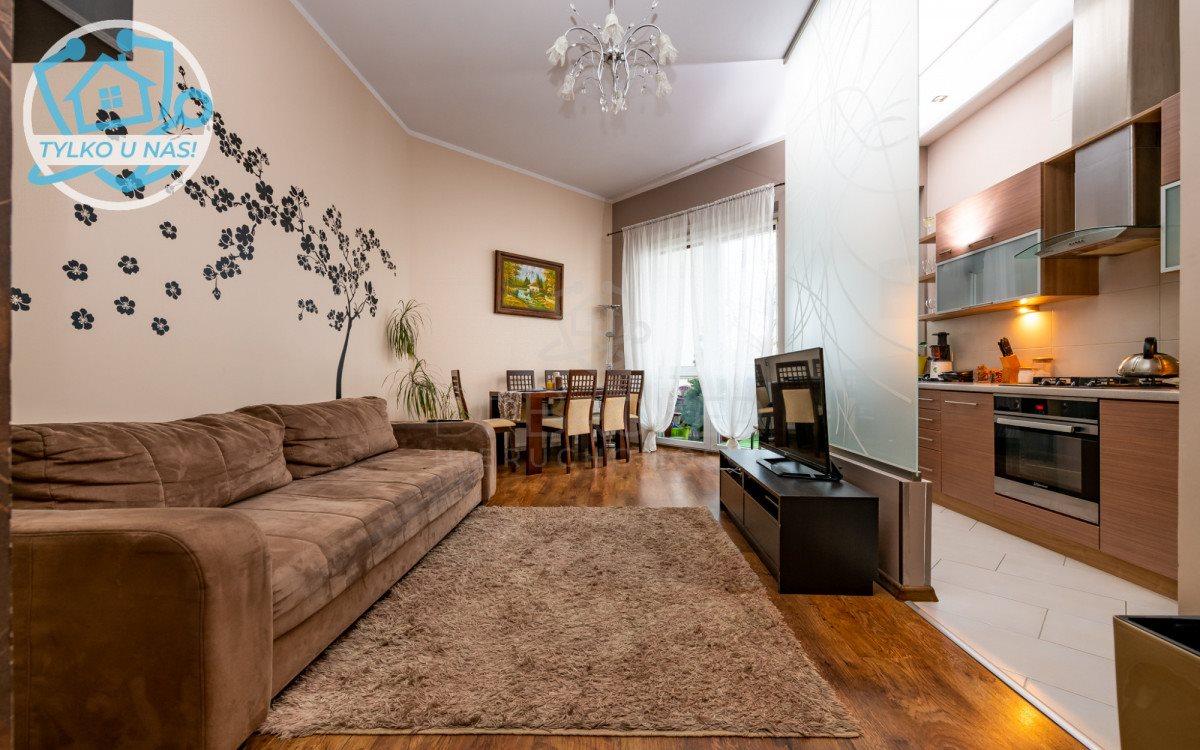 Mieszkanie trzypokojowe na sprzedaż Białystok, Nowe Miasto, Wiadukt  61m2 Foto 1