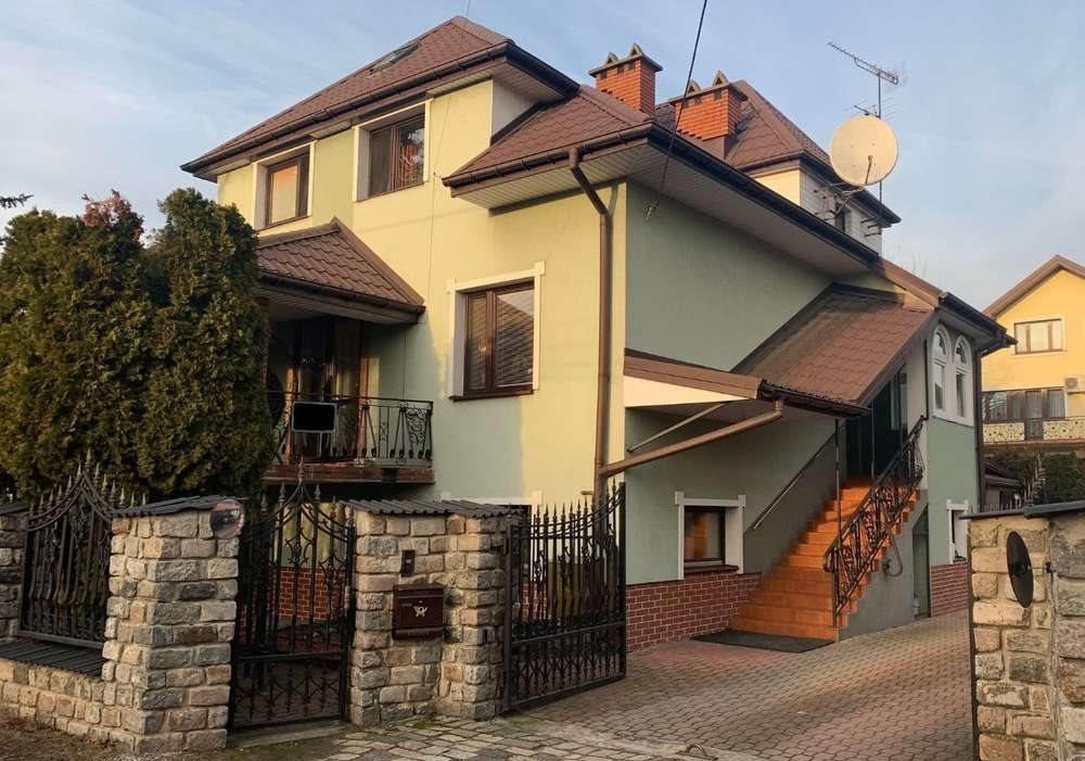 Dom na sprzedaż Wołomin, Wołomin  368m2 Foto 1