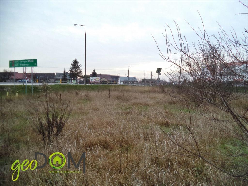 Działka rolna na sprzedaż Terespol  21544m2 Foto 1