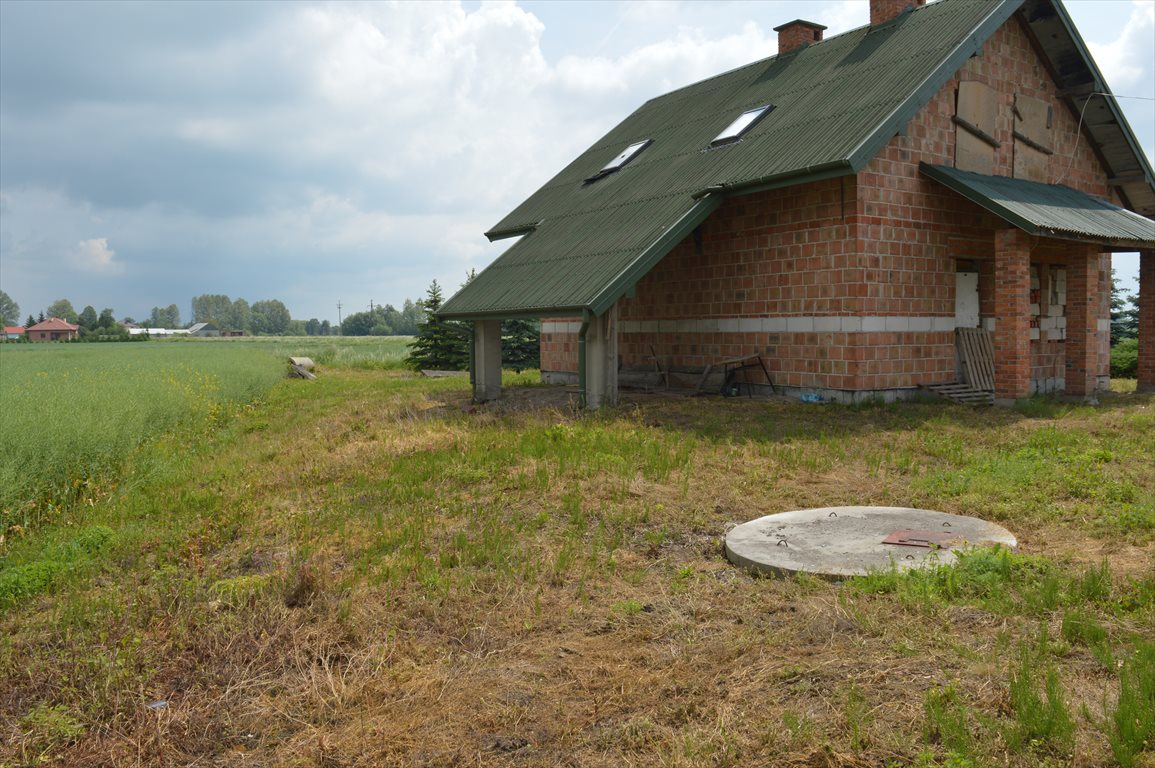 Dom na sprzedaż Dąbrówka Osuchowska  140m2 Foto 3