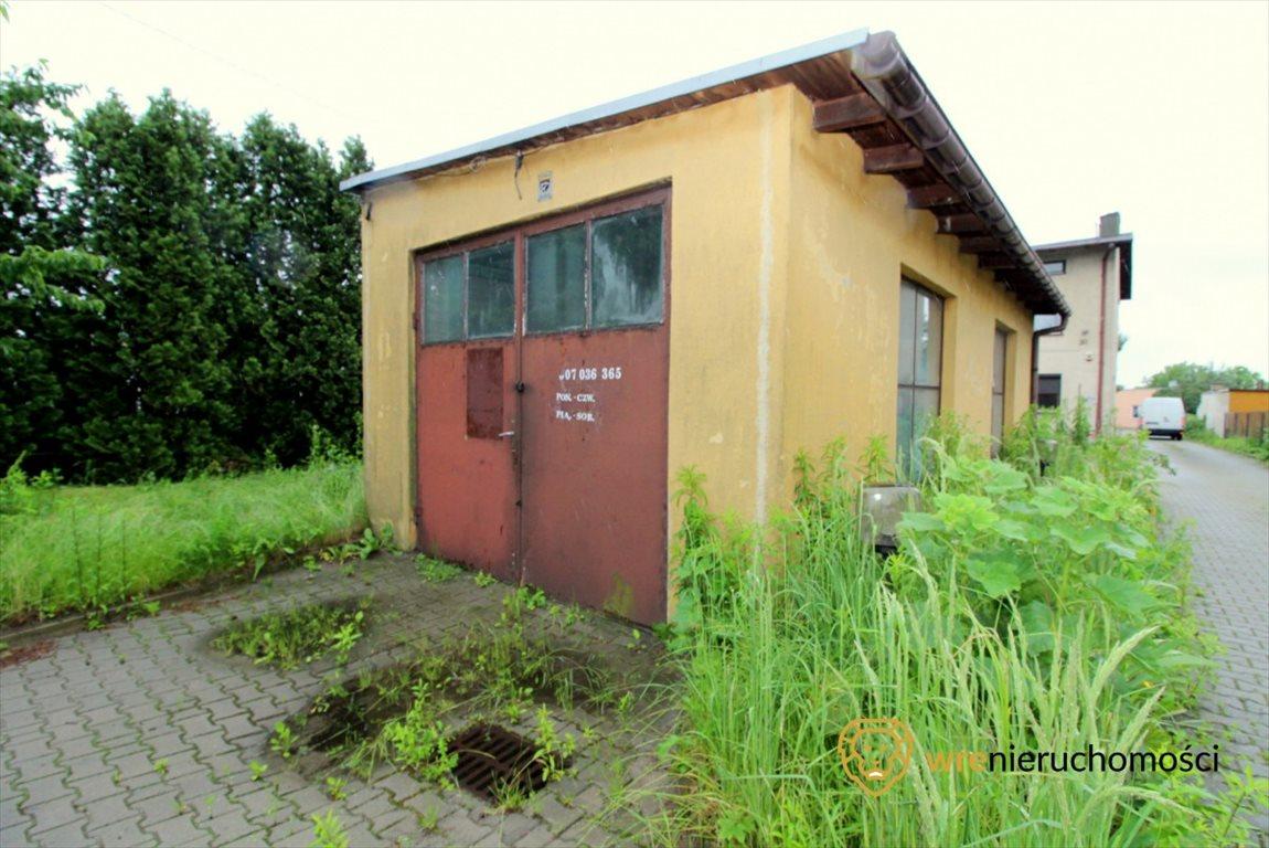 Lokal użytkowy na wynajem Rędziny, Wolności  37m2 Foto 1