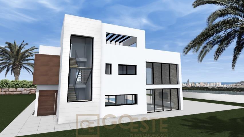 Mieszkanie trzypokojowe na sprzedaż Hiszpania, Finestrat  78m2 Foto 6