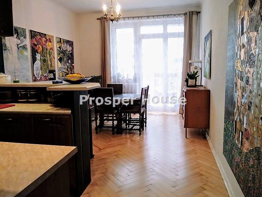 Mieszkanie na sprzedaż Warszawa, Śródmieście, Powiśle, Górnośląska  101m2 Foto 3