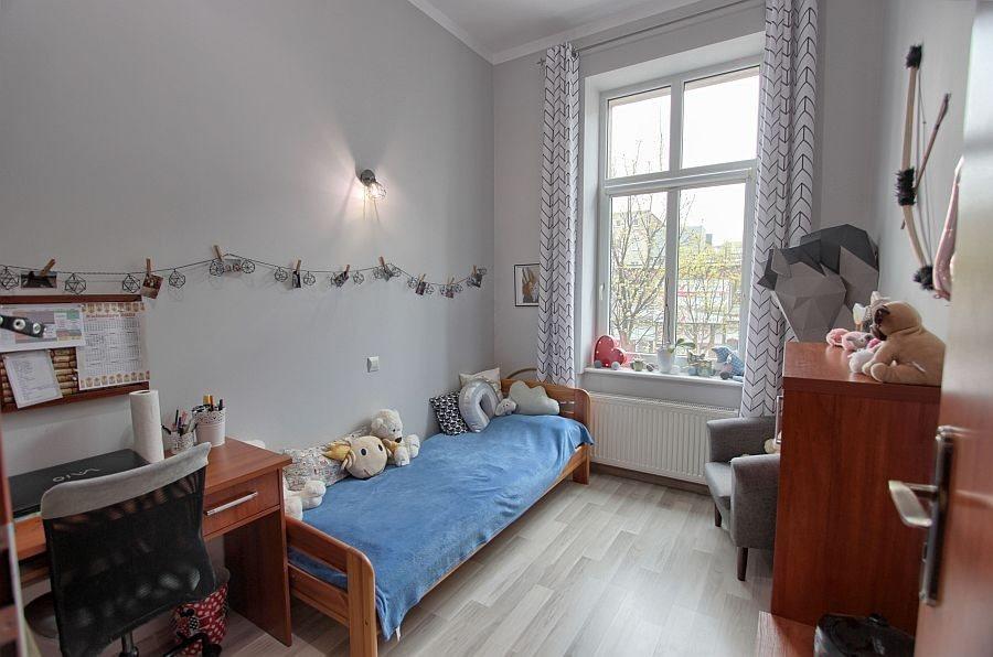 Mieszkanie czteropokojowe  na sprzedaż Szczecin, Centrum  86m2 Foto 10