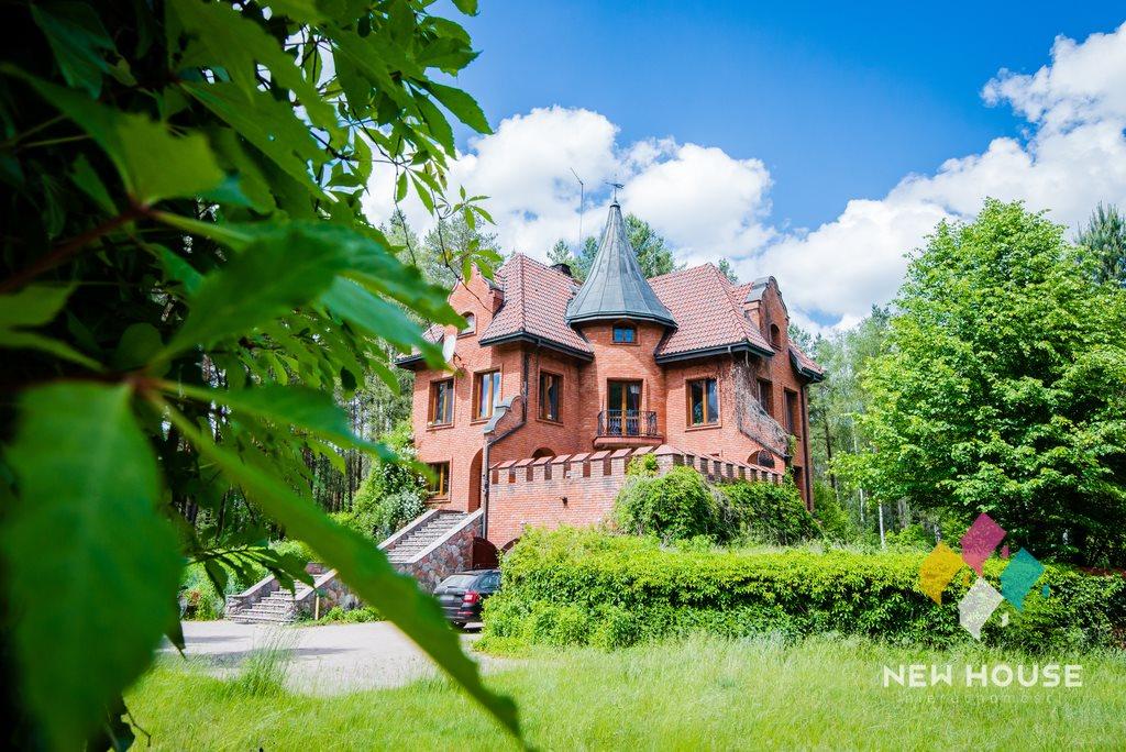 Dom na sprzedaż Brąswałd  350m2 Foto 1