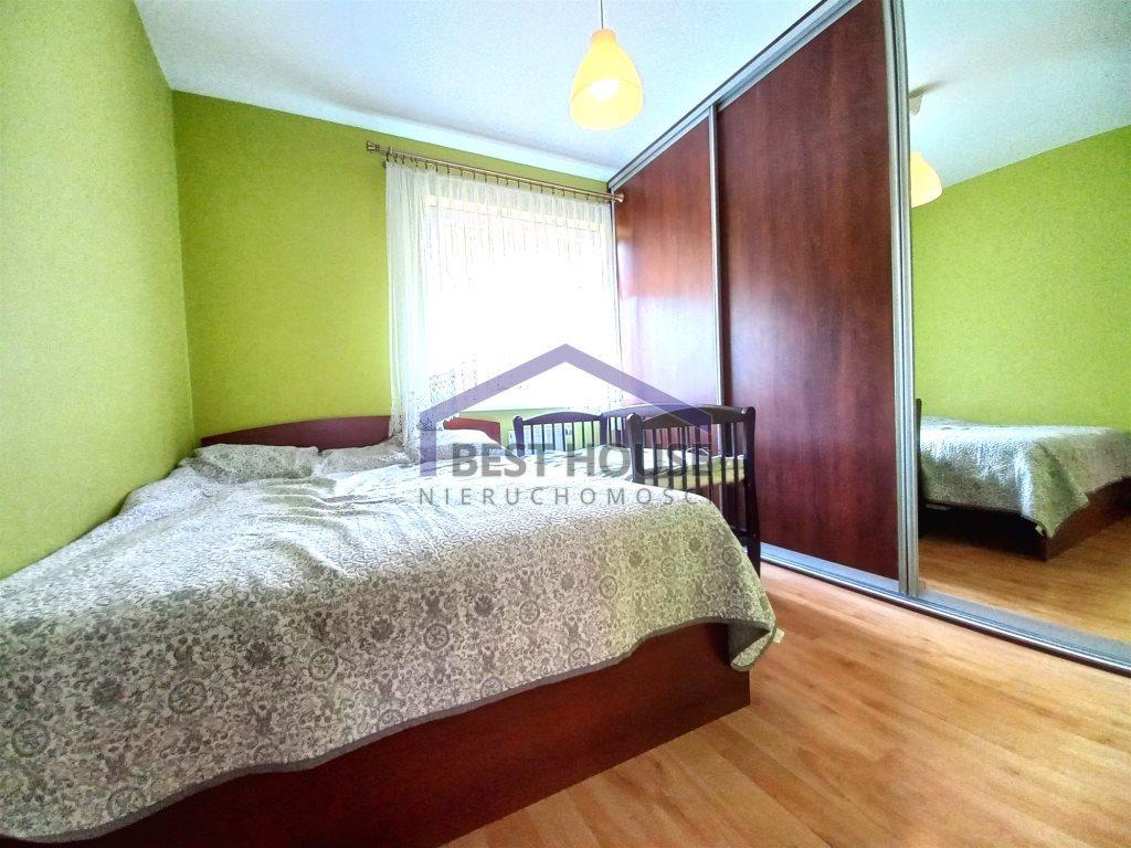 Mieszkanie dwupokojowe na sprzedaż Wrocław, Krzyki, Wojszyce, okolice Parafialna, Rozkład, Balkon, Parking, Zieleń !  54m2 Foto 3