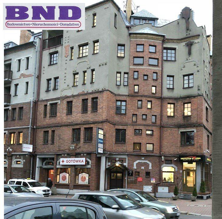 Lokal użytkowy na sprzedaż Gliwice, Centrum  1100m2 Foto 1