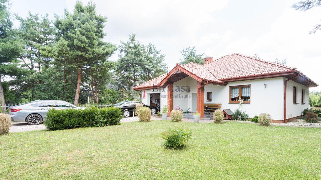 Dom na sprzedaż Urzut, Sosenki  220m2 Foto 1