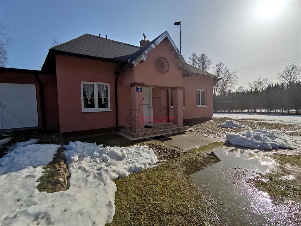 Dom na sprzedaż Janówek  138m2 Foto 9