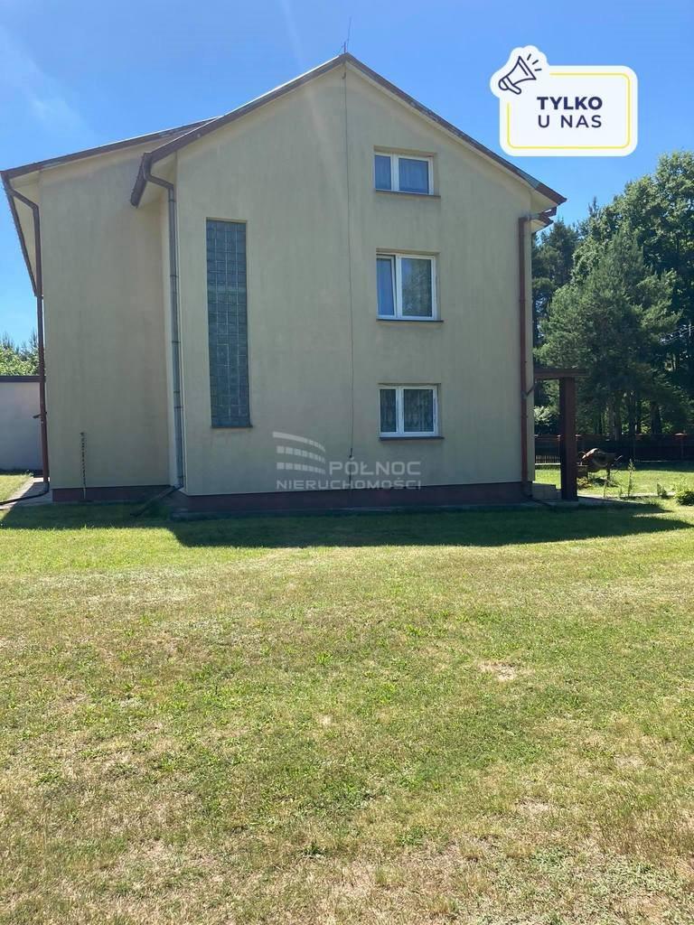 Dom na sprzedaż Czerwony Most  310m2 Foto 1