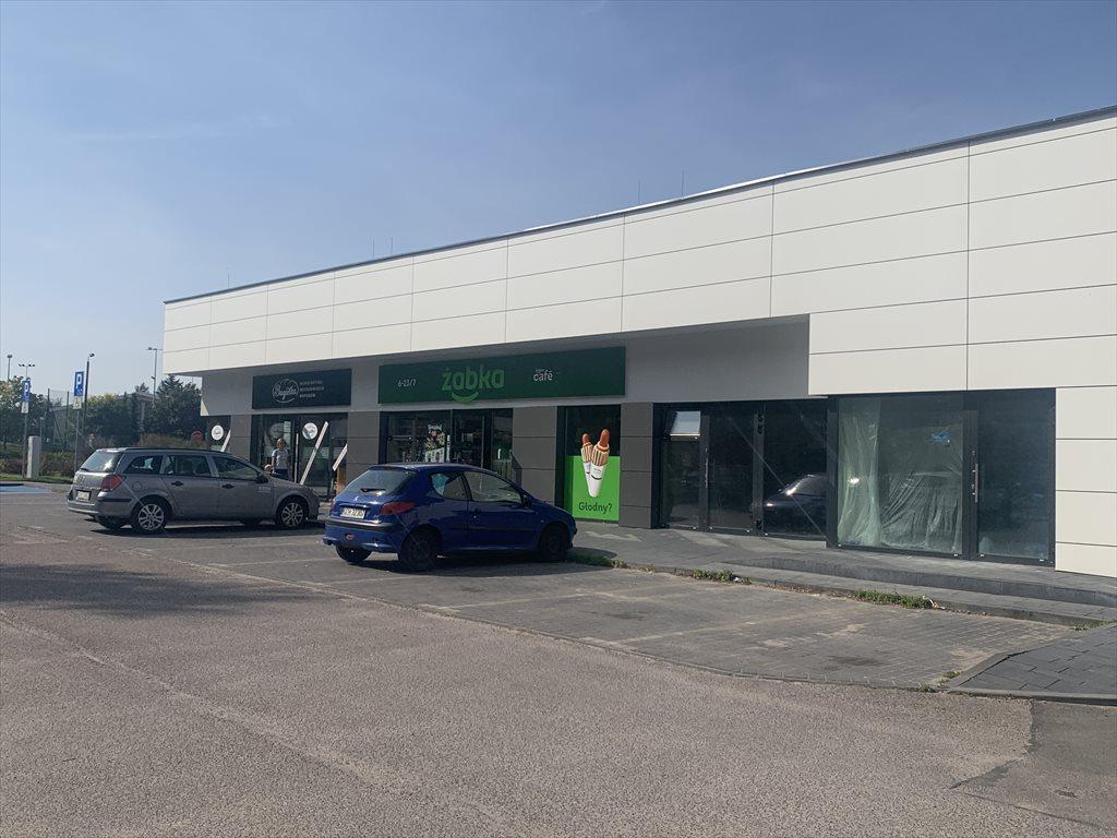 Lokal użytkowy na sprzedaż Chojnice, Obrońców Chojnic  40m2 Foto 6