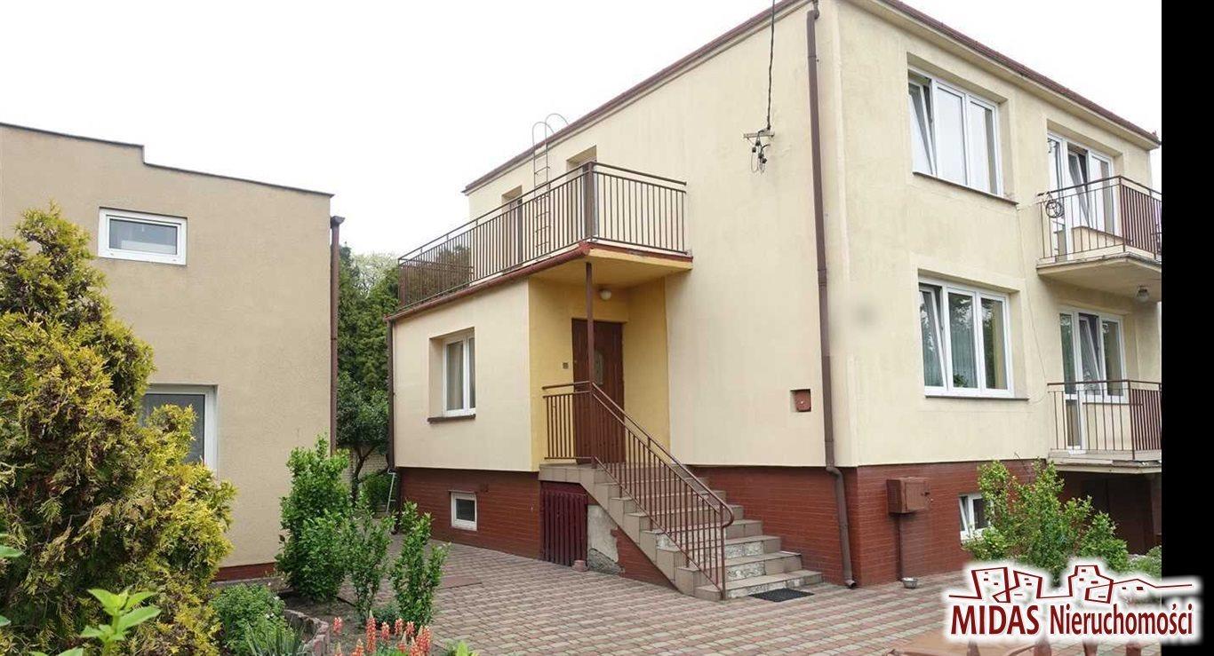 Dom na sprzedaż Włocławek, Zawiśle  165m2 Foto 1