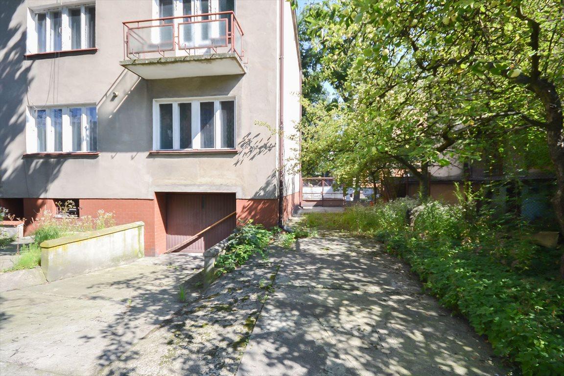 Działka budowlana na sprzedaż Częstochowa, Śródmieście, Dąbkowskiego  625m2 Foto 5
