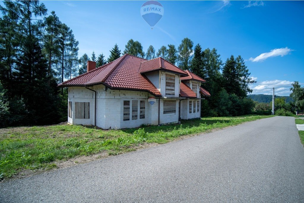 Dom na sprzedaż Gaboń  498m2 Foto 3