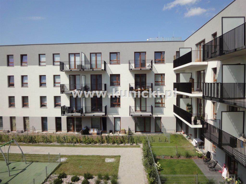 Mieszkanie dwupokojowe na wynajem Warszawa, Ursynów, Polki  42m2 Foto 1