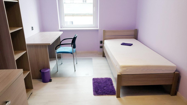 Pokój na wynajem Poznań, Centrum, Rybaki  13m2 Foto 1