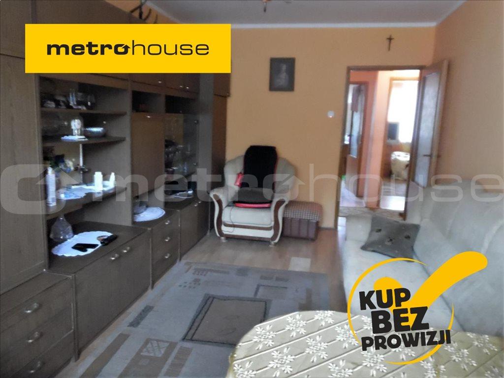 Mieszkanie dwupokojowe na sprzedaż Borne Sulinowo, Borne Sulinowo, Aleja Niepodległości  44m2 Foto 1