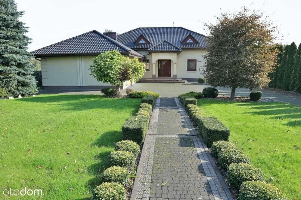 Dom na sprzedaż Kalisz, piwonice  320m2 Foto 2