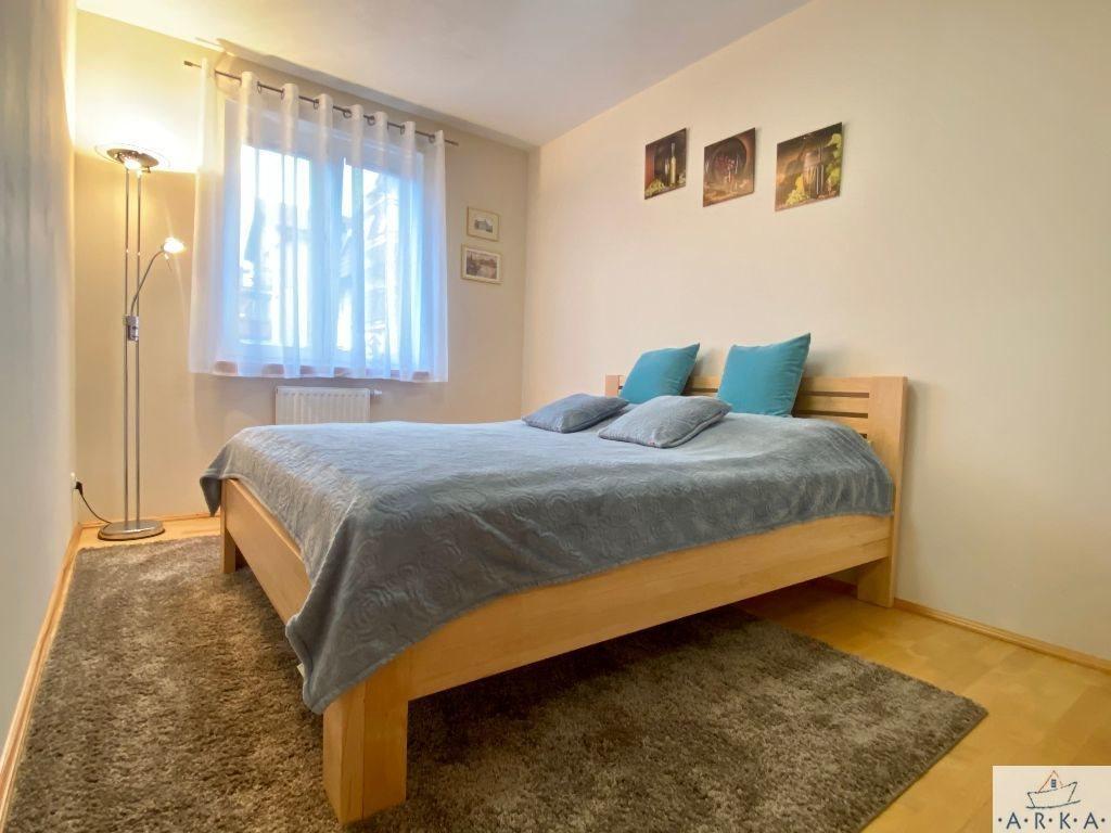 Mieszkanie dwupokojowe na sprzedaż Szczecin, Warszewo, Złotowska  49m2 Foto 13