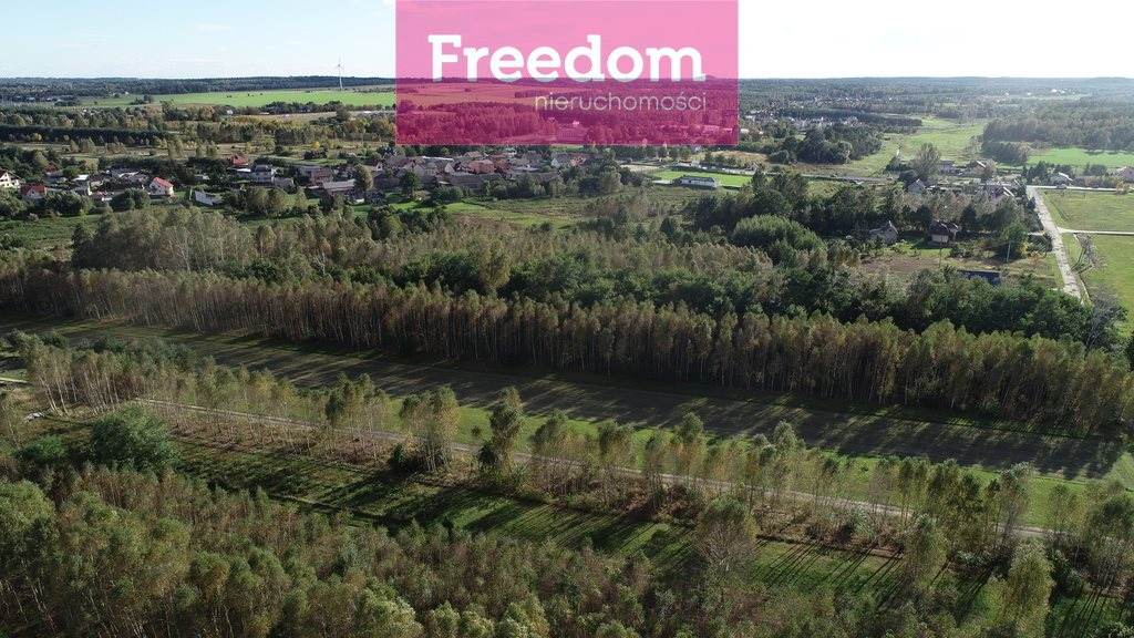 Działka inna na sprzedaż Kłobuck  5568m2 Foto 6
