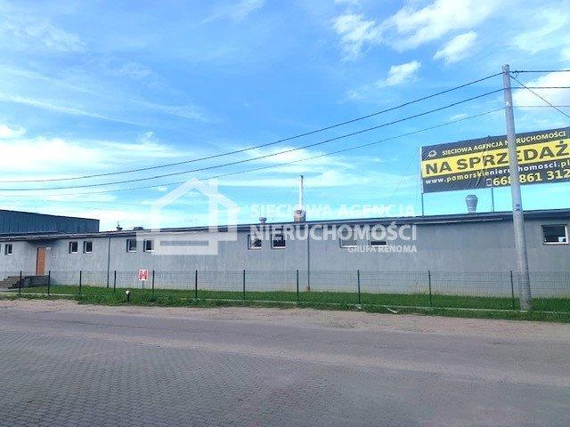 Lokal użytkowy na sprzedaż Liniewo  548m2 Foto 2