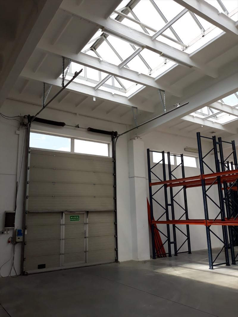 Lokal użytkowy na sprzedaż CHŁODNIA - 1200 m2 - rzeszów  1200m2 Foto 3
