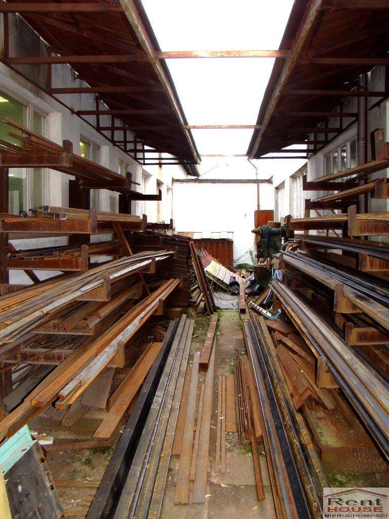 Lokal użytkowy na sprzedaż Mierzyn  940m2 Foto 8