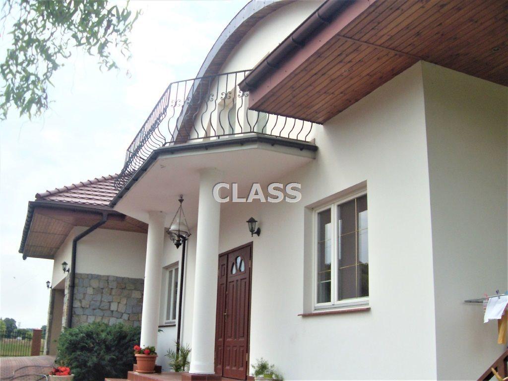 Dom na sprzedaż Przyłęki  220m2 Foto 2