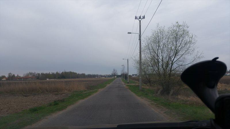 Działka budowlana na sprzedaż Zaborów, Feliksów  1000m2 Foto 2