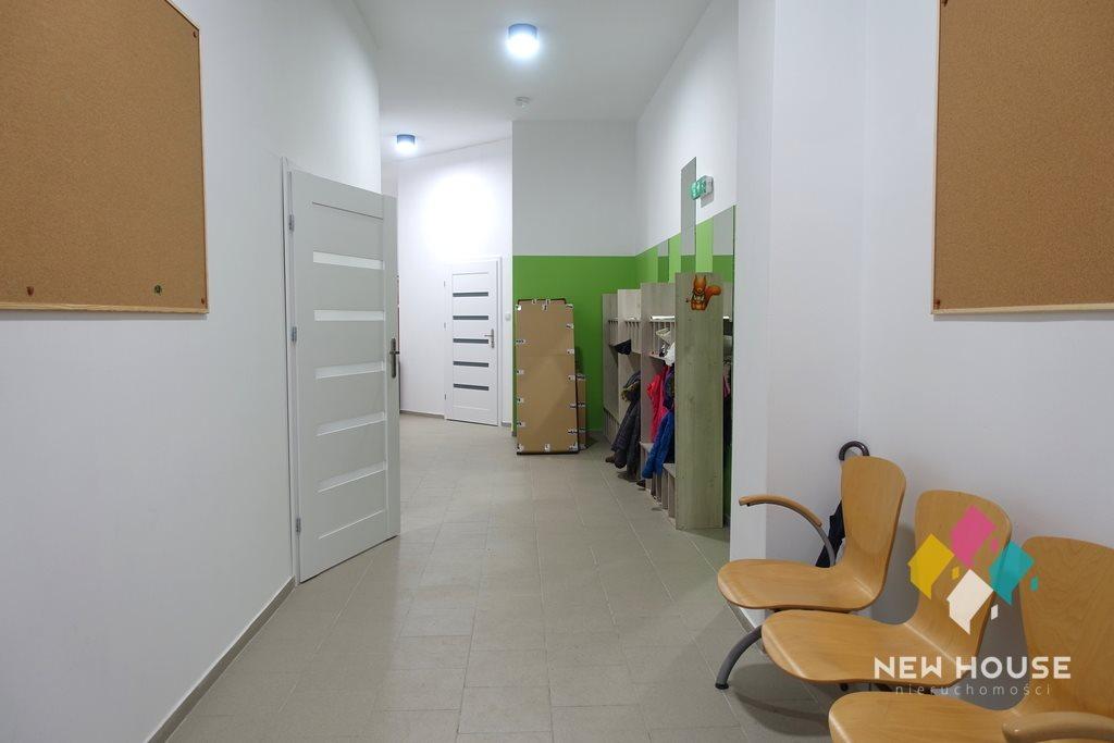Lokal użytkowy na sprzedaż Olsztyn, Nagórki, Franciszka Barcza  340m2 Foto 1